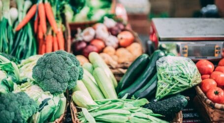 eProd, a system that enables consumers to trace the origin of the produce they purchase