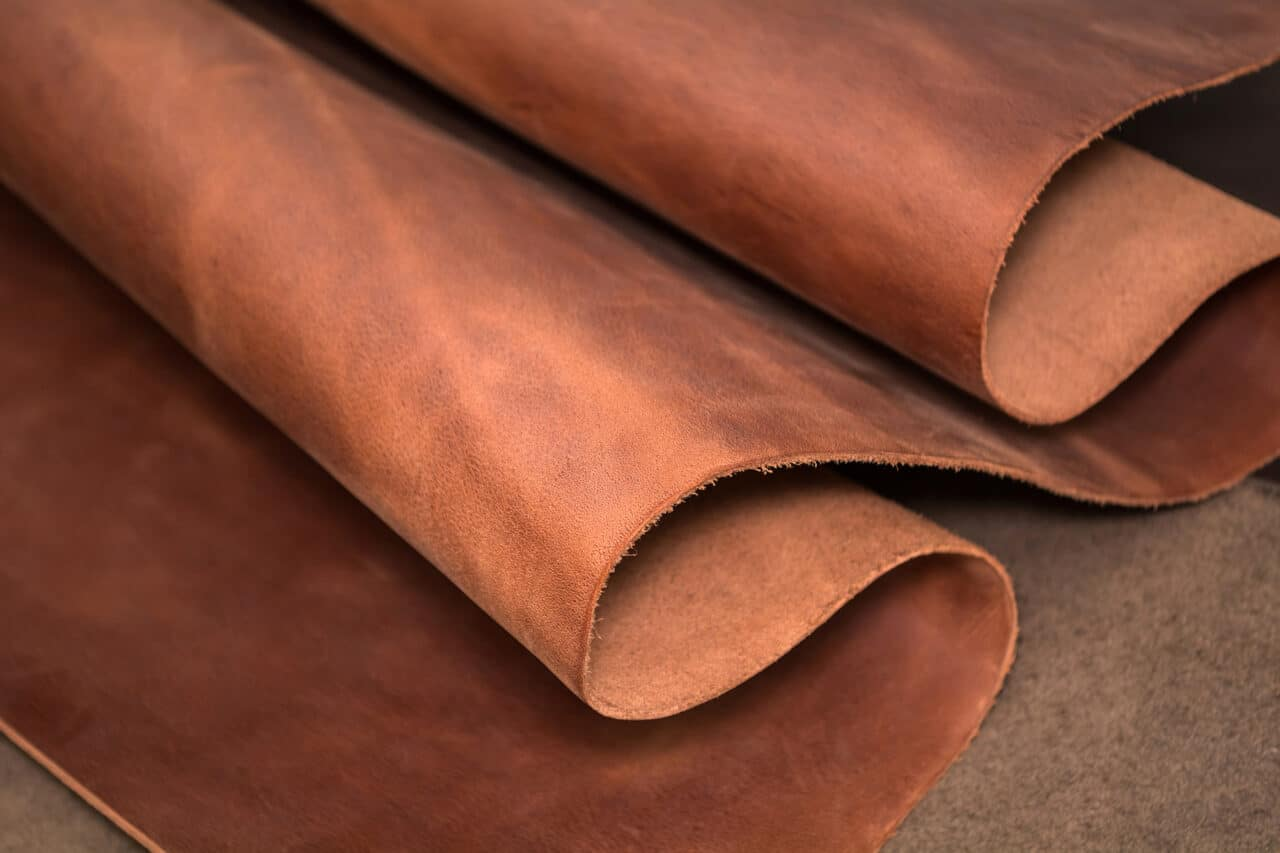 leather in east africa