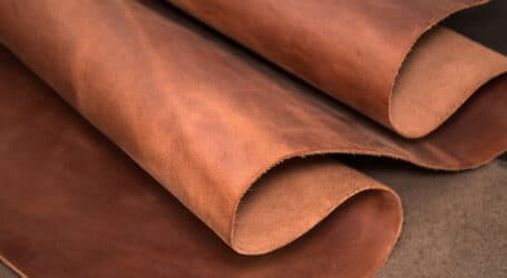 Leather industry platform to boost EA trade