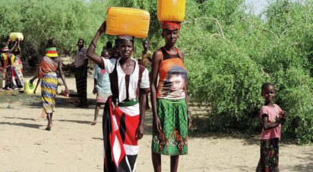 Turkana County partners with Israel on food security and water supply