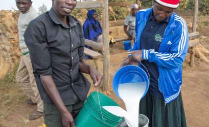 It's time to bring back Kenya's dairy sector