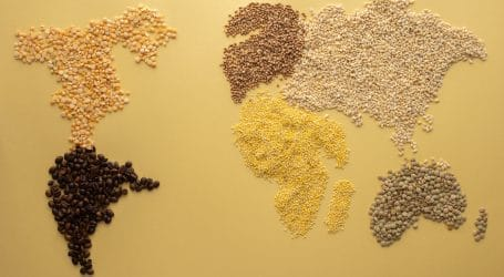 Can Eating millet reduce cases of heart diseases